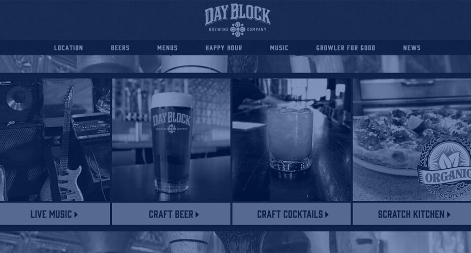 Day Block Brewing Tile Image