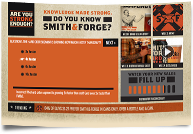 Smith forge 3