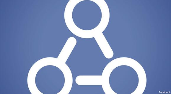 Using Facebook graph search